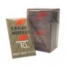 Needles Organ - DBx7ST Medium Ball Point (SES) Metallic Thread Needle