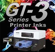 Brother GT3 garment printer